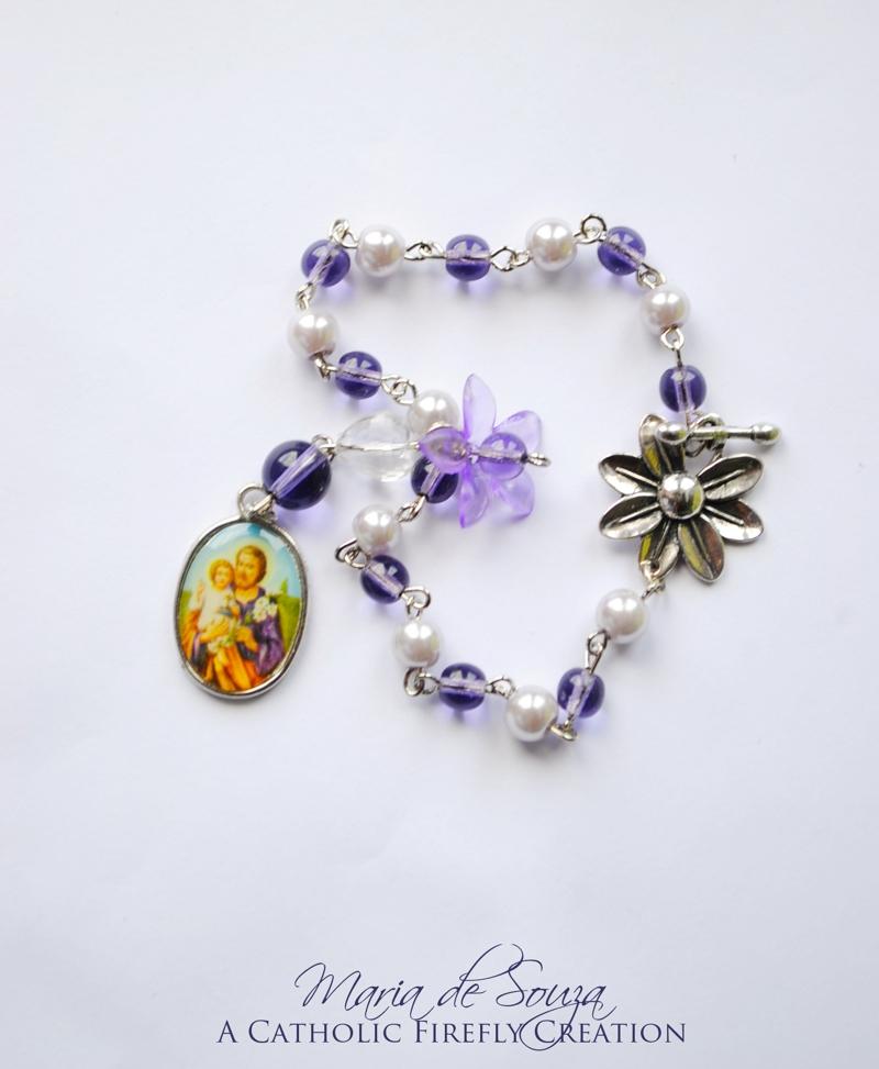 purplestjosephbracelet