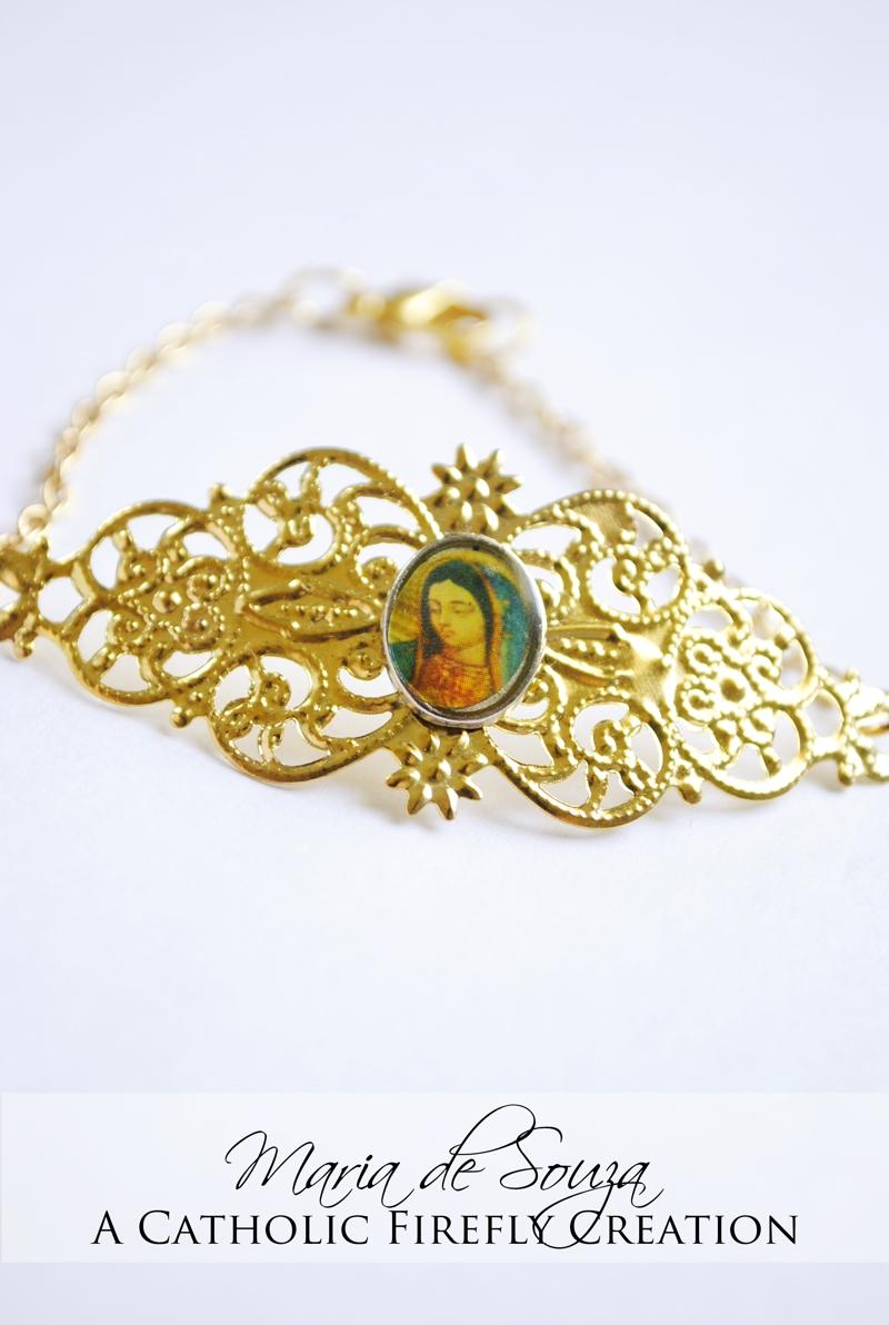 goldguadalupecuffbracelet